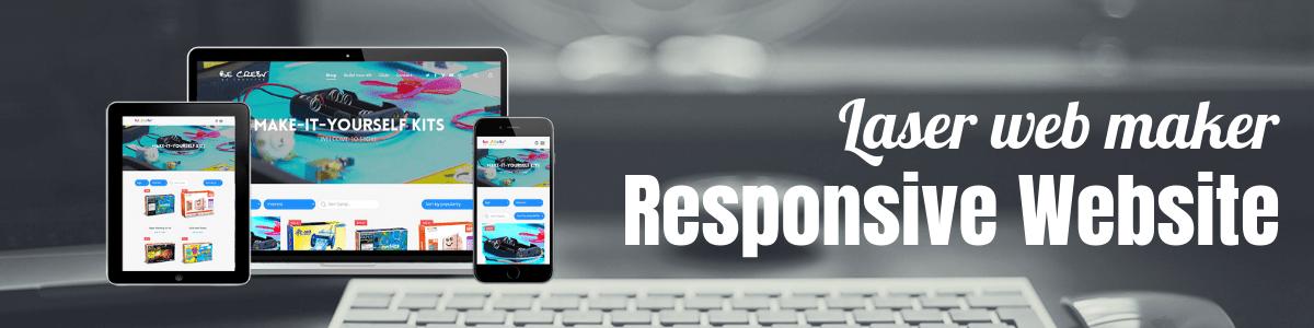 responsive websites designing company
