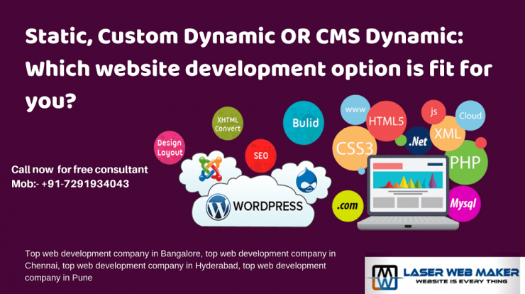 top website designing company in chennai