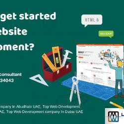 top web development company in Abu dhabi