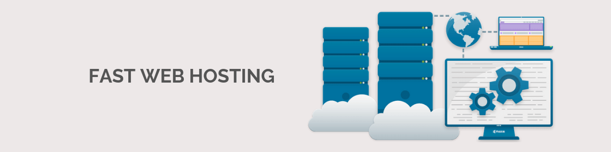 fast & free web hosting