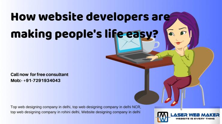 top web designing company delhi