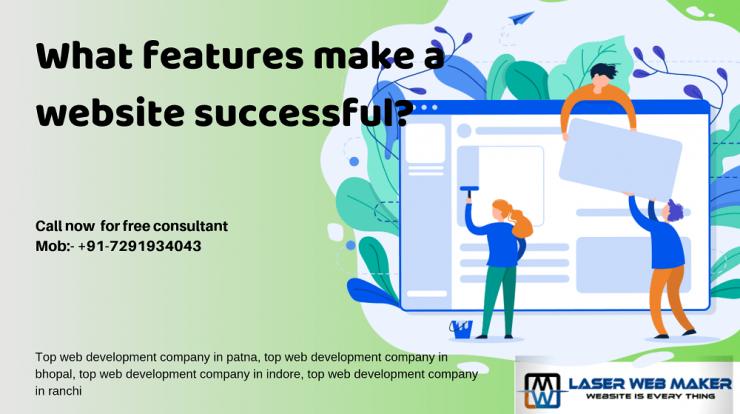 top web development company in bhopal
