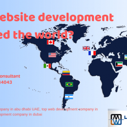 top web development company in sharjah