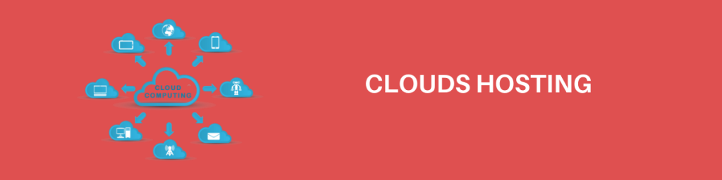 Cloud Hositng