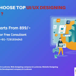 How to choose top UI_UX Designing Company