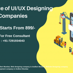 Importance of UI_UX designing companies