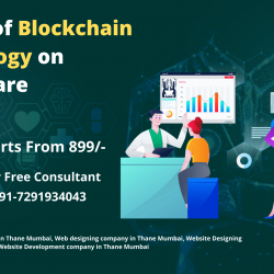 Impact of Blockchain Technology on Healthcare Sector