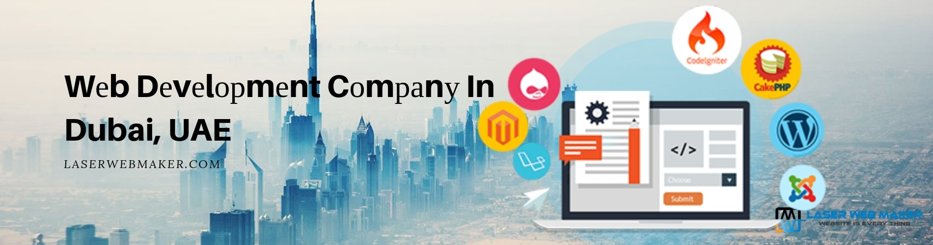 web development company in dubai UAE