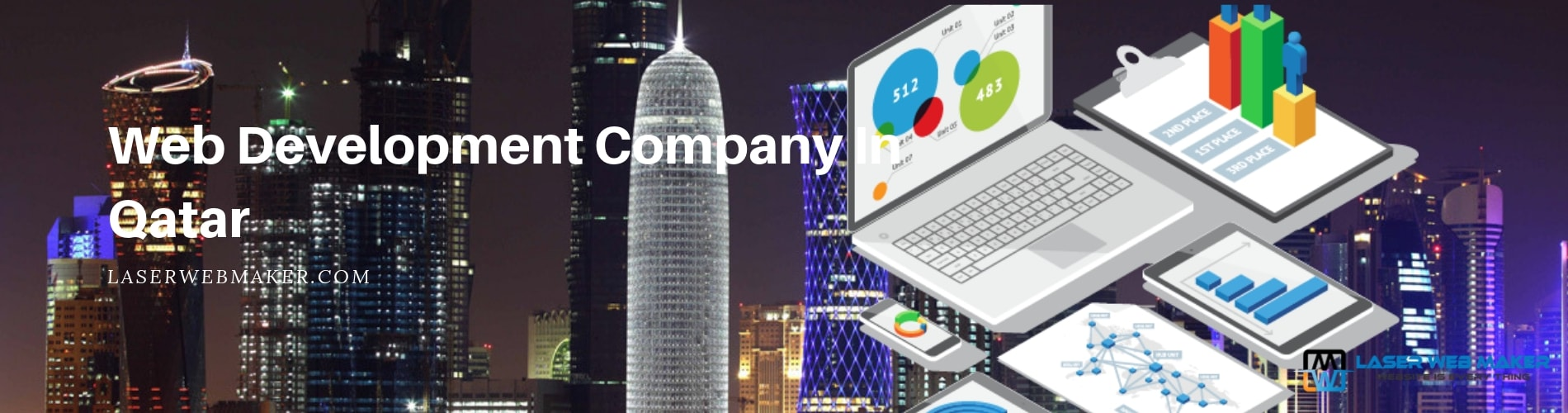 web development company in doha,qatar