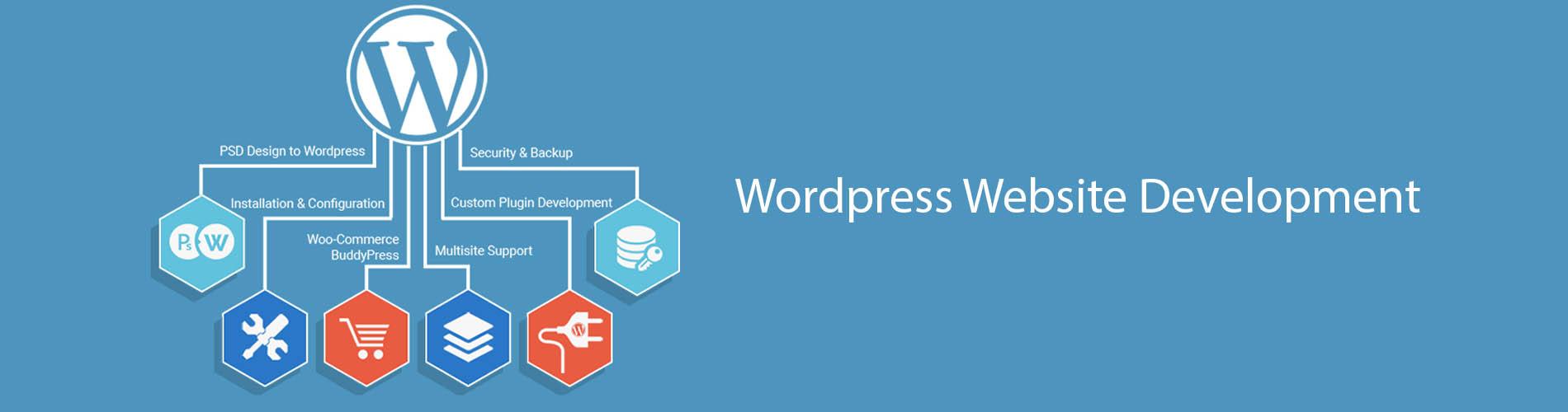 wordpress-website-developement-company