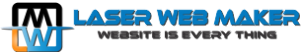 Laser Web Maker -website development company noida