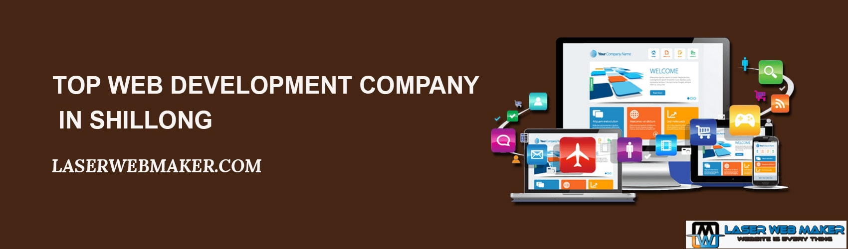 Top Web Designing Company In Shillong