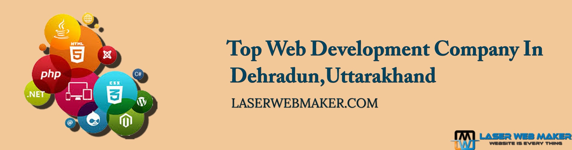 Top Web Development Company In Dehradun, Uttarakhand