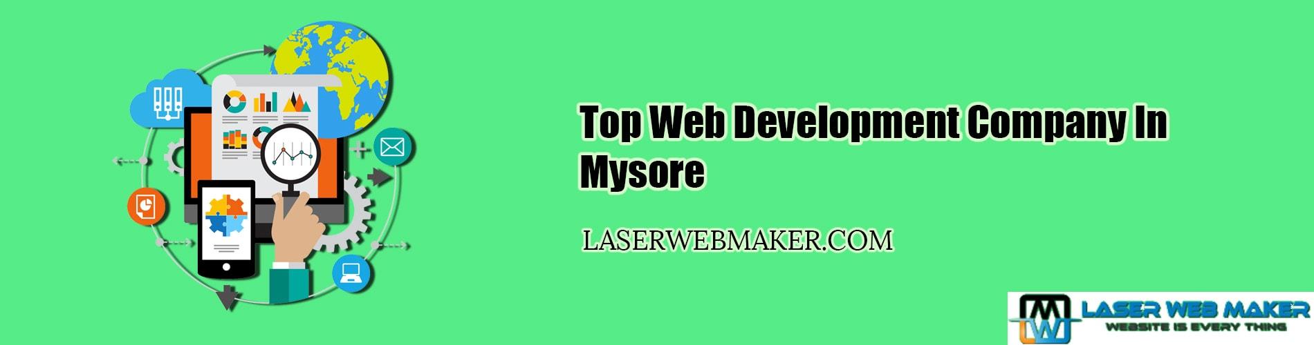 Top Web Development Company In Mysore
