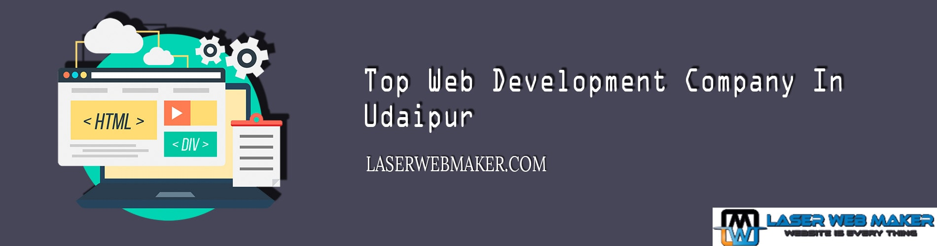 Top Web Development Company In Udaipur