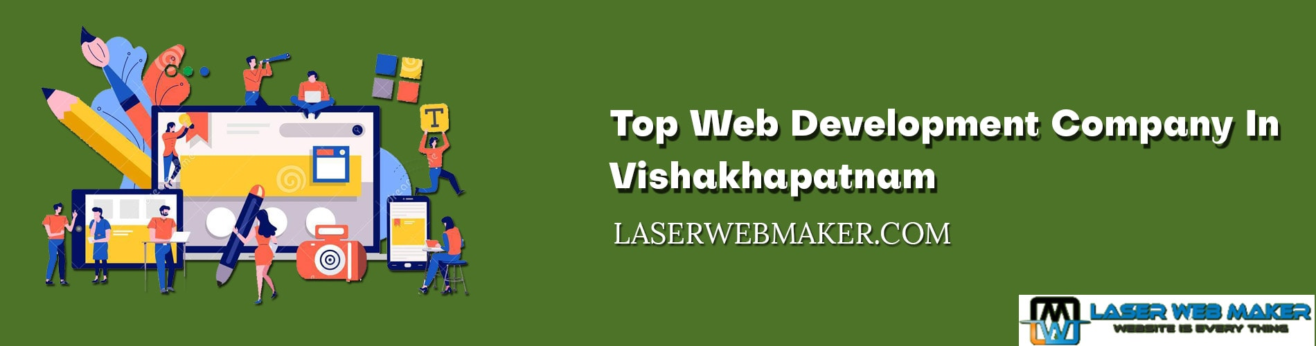 Top Web Development Company In Vishakhapatnam
