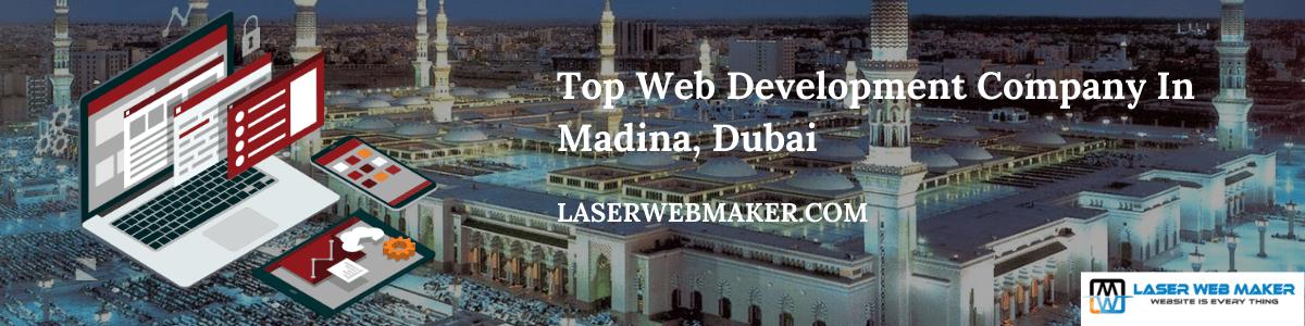 Top Web Development Company In Madina