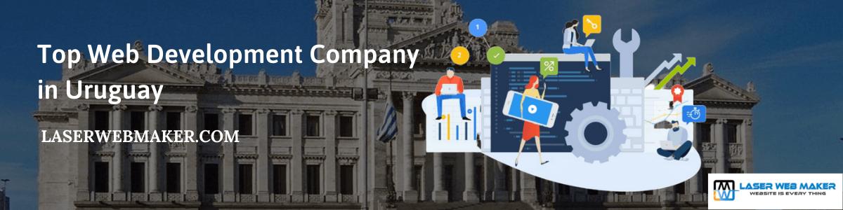 Top Web Development Company in Uruguay